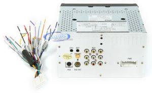 Pyle Pldnv695 Radio Wiring Diagram  Wiring Diagram Pictures