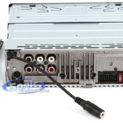 Sony Xplod Radio How Solar Panels Work Diagram Mex-bt4100p Cd/mp3 Car Stereo W/ Bluetooth, Pandora Support