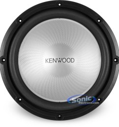 kenwood kfc w12ps [ 951 x 1000 Pixel ]