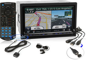 kenwood home stereo wiring diagram 220 to 110 excelon dnn990hd gps car w/ wi-fi, bluetooth