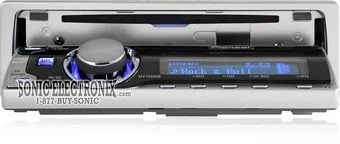 Pioneer DEH P6900UB Dehp6900ub CD MP3 WMA Receiver With Remote