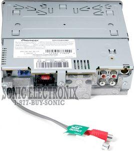 Pioneer DEH P5800MP Dehp5800mp CD MP3 WMA Receiver With Remote
