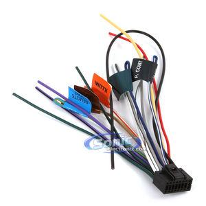 kenwood kdc car stereo wiring diagram haltech e8 excelon x697 single din w pandora