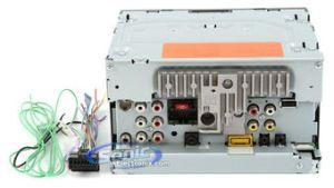 Pioneer AVHX2600BT 2DIN InDash Touchscreen DVDUSBMP3