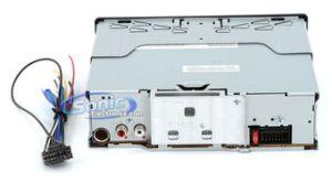 Kenwood KDC258U SingleDin Car Stereo w USBAux Input