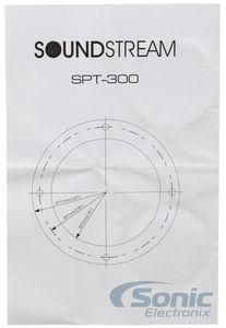 Soundstream SPT.300 (spt300) 70W 1