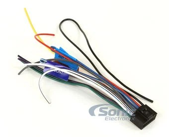 For A Kenwood Kdc Mp142 Wiring Diagram Kenwood Excelon Kdc X898 Single Din In Dash Cd Mp3 Wmausb