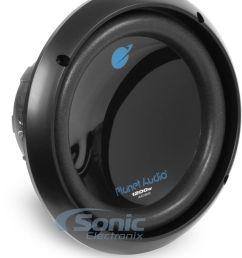 planet audio ac8d 600w 8 anarchy series dual 4 ohm subwoofer [ 843 x 1000 Pixel ]