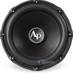 2 4 Ohm Dual Voice Coil Wiring Diagram Kenmore Gas Dryer Audiopipe Txx Bd2 15 Txxbd215 1800w Bd Series Zoom