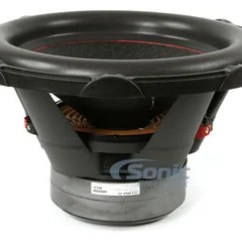 2 4 Ohm Dual Voice Coil Wiring Diagram Chloroplast During Photosynthesis Audiopipe Txx Bd2 15 Txxbd215 1800w Bd Series Zoom