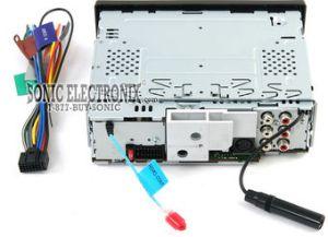 Kenwood KDCMP438UKCABT100 (kdcmp438u_kcabt100) Combo: