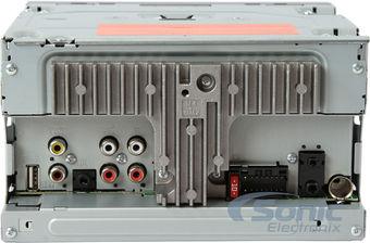 Power Jack Wiring Diagram Pioneer Avh 270bt Dvd Car Stereo W 6 2 Quot Display Amp Bluetooth
