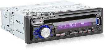 Kenwood KDC-MP342U (kdcmp342u) In-Dash CD/MP3/WMA Car Receiver