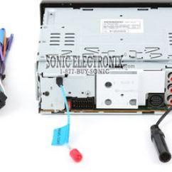 Kenwood Kdc Car Stereo Wiring Diagram Motorguide Kdc-x493 (kdcx493) In-dash Cd/mp3/wma/ipod Receiver