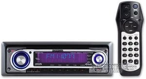 Kenwood KDC-MP528 (kdcmp528) CD/MP3/WMA Receiver with Remote