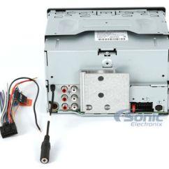 2 Way Lighting Wiring Diagram Free Kenwood Dpx500bt Double-din Bluetooth Car Stereo W/ Pandora