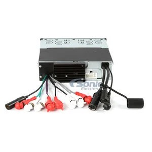dual marine radio wiring diagram car colour codes clarion m505 single din bluetooth in-dash digital media stereo w/ aptx ...