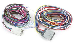 Wiring Diagram For Suburban Metra 70 2054 Met 702054 Factory Amplifier Bypass