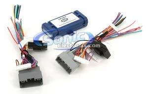 Chrysler 300c Stereo Wiring Diagram Pac C2r Chy4 C2rchy4 Radio Replacement Interface For Select