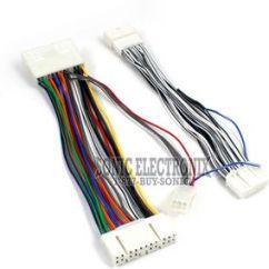 Home Phone Wiring Diagram Msd Hei Bazooka Fast-8113 (fast8113) Toyota Jbl Premium System Fast