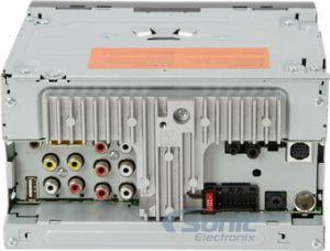 Pioneer AVHX2700BS_SV5150 (avhx2700bs_sv5150) Double DIN