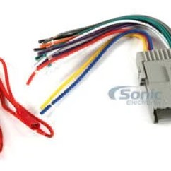 Chevy S10 Radio Wiring Diagram Small Business Network Examples Gm Harness Adapter Data Metra 70 2003 For Select 1998 2009 Gmc Vehicles Wire