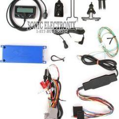 Wiring Diagram For Parrot Ck3100 Kenwood Kdc 248u (black) Ck-3100 Bluetooth Car Kit With Lcd Display