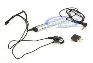 Panasonic RP-HC55 (RPHC55) Noise Canceling Stereo Earphone