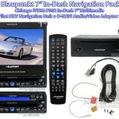 Blaupunkt 2020 Wiring Diagram 400m Track Ivdm 7002 Pkg Ivdm7002 Package 3 Piece In Dash Product Name Chicago Navigation Dxv Interface Kit