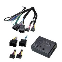 2003 Saturn Vue Horn Wiring Diagram Emergency Lighting Ballast Car Stereo Harness At Sonic Electronix Ax Gmlan29 Small