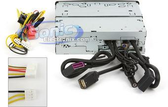 control 4 lighting wiring diagram led light bar pioneer avh-p7800dvd (avhp7800dvd) 7