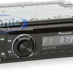 Pioneer Deh 1100mp Car Stereo Wiring Diagram Hand Innervation Deh1100mp In Dash Cd Mp3 Wma Receiver With Product Name How To Install A