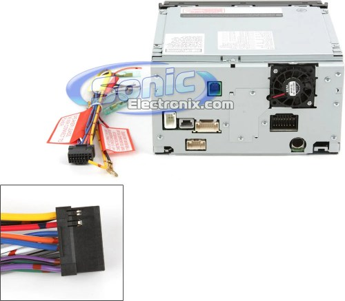 small resolution of eclipse avn726e wiring diagram