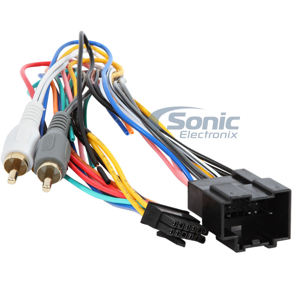 hight resolution of wiring adapter 05 impala
