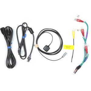 Alpine X110-SLV Custom Fit Bluetooth In-Dash DVD/CD/AM/FM