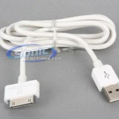Micro Usb Charging Cable Wiring Diagram 3 Way Switch Variation Ipad 2 Great Installation Of Scosche Syncable Ipod Iphone 0 Charger White Rh Sonicelectronix Com To Serial Pinout