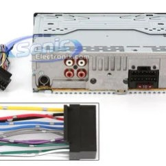 Sony Cdx Gt410u Wiring Diagram Different Parts Of Plant Gt440u Cdxgt440u In Dash Cd Mp3 Wma Aac Am Fm Product Name