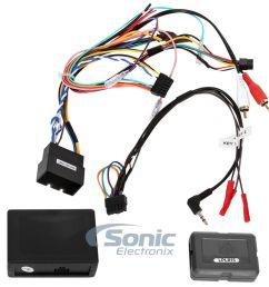 details about scosche lplr15 wire harness 2006 2012 range rover vogue fiber amp link interface [ 1000 x 1000 Pixel ]
