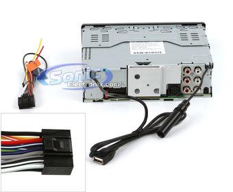 kenwood kdc wiring diagram gsr map sensor excelon kdc-x794 (kdcx794) cd/mp3 car stereo receiver
