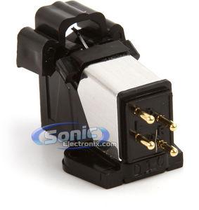 Grado BLACK1 Turntable Stylus Phono Cartridge  Sonic