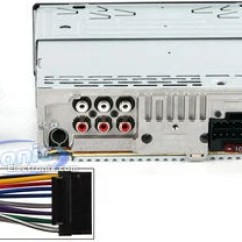 Sony Cdx Gt310 Car Stereo Wiring Diagram Data Cable Gt550ui Xplod Color Code ~ Elsavadorla