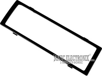 Scosche GM1522B Single DIN Installation Dash Kit for 2000-up