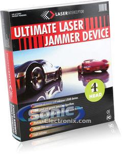 Laser Interceptor LI Quad Valentine 1 RadarLaser