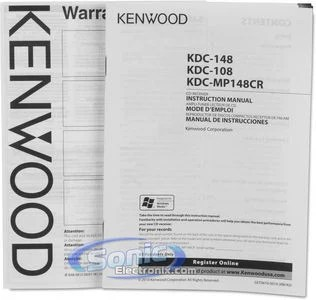 kenwood kdc 108 car stereo wiring diagram wiring diagram wiring diagram for kenwood kdc 45u