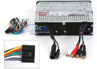 dual tbx10a wiring diagram bobcat 863 parts xdmr7710 harness schematics rh 85 yoga neuwied de car stereo