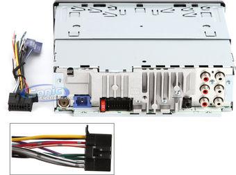 control 4 lighting wiring diagram human hand bones pioneer deh-p8300ub (dehp8300ub) cd/mp3 car stereo ipod usb & aux