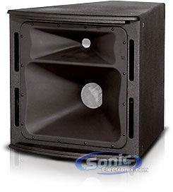 JBL AM420095 MidHigh Frequency Loudspeaker  Rotatable Horn