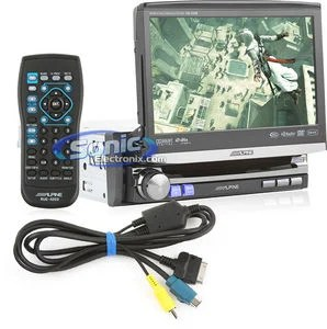 alpine iva d106 wiring diagram 2006 chevy silverado 2500hd stereo ivad106 in dash 7 tft lcd touchscreen w product name
