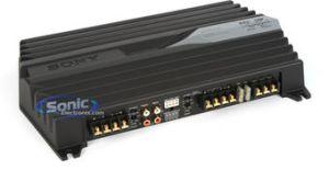 Sony 600w Amp Wiring Diagram  camizu