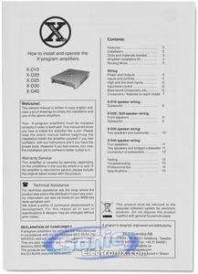 JBL 660GTi_X-D40 (660gti_xd40) JBL 660GTi 6-1/2